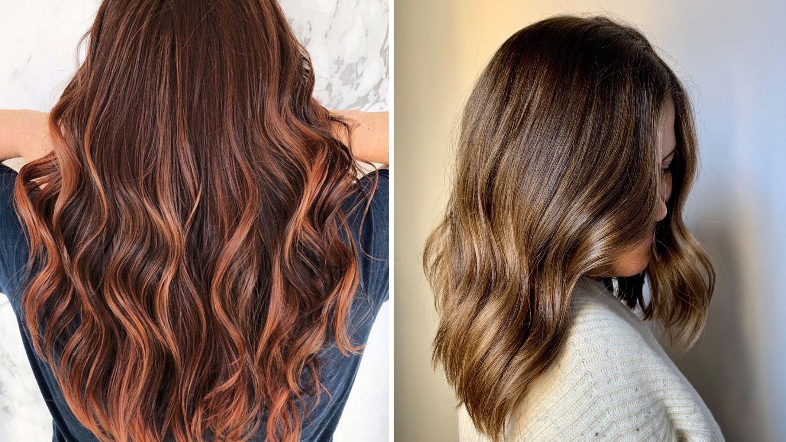 hair streaks treatment