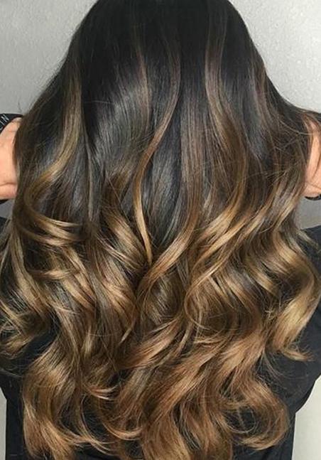 hair streaks